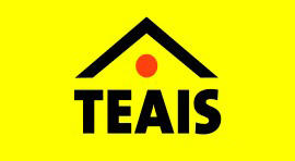 TEAIS. Materiales de construccion