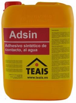 ADHESIVOS > Para plásticos. ADSIN