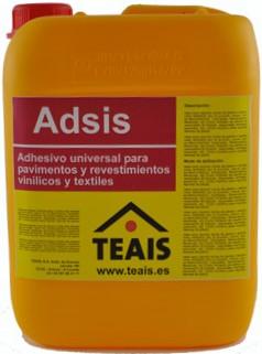 ADHESIVOS > Para plásticos. ADSIS