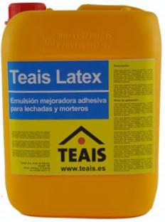 ADITIVOS > Promotores adherencia. TEAIS LATEX