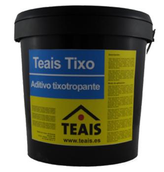 ADITIVOS > texturizadores. TEAIS TIXO