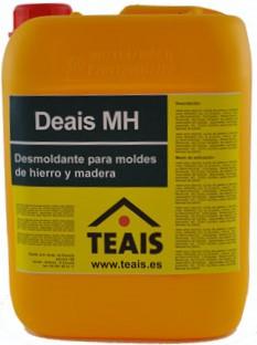 DESENCOFRANTES > Desencofrantes para madera. DEAIS MH