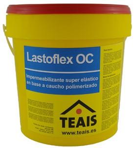 Lastoflex oc teais - Impermeabilizantes para terrazas ...