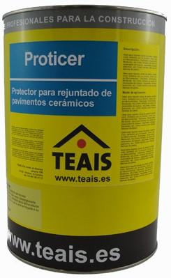 PAVIMENTOS > Protectores pavimentos . PROTICER