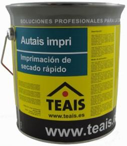 IMPRIMACIONES > Imprimaciones anticorrosivas . AUTAIS IMPRI