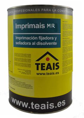 IMPRIMACIONES > Imprimaciones anticorrosivas . IMPRIMAIS MR