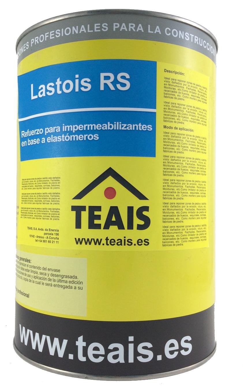 IMPRIMACIONES > Imprimaciones selladoras . LASTOIS RS