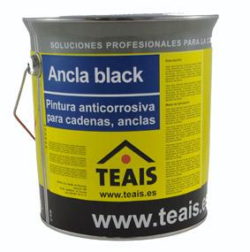 LINEA NAVAL > Imprimaciones anticorrosivas . ANCLA BLACK
