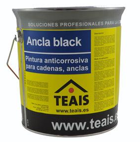 LINEA NAVAL > Selladoras. EPO BLACK